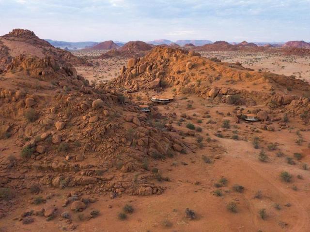 Onduli Ridge, Namibia