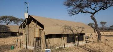 8-day Tanzania Lodge Safari – Tanganyika Wilderness Camps