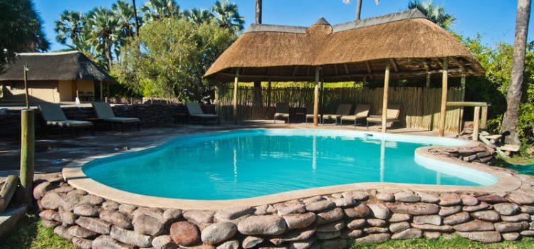 Palmwag Lodge Gondwana Collection Namibia