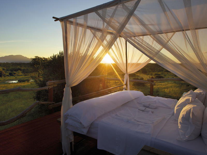 Kapama Private Game Reserve, South Africa
