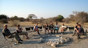 16-day Zimbabwe and Botswana – Game Trail