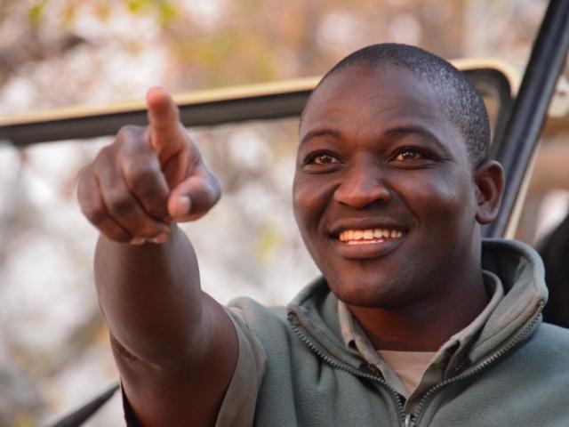 Sango Safari Camp, Botswana