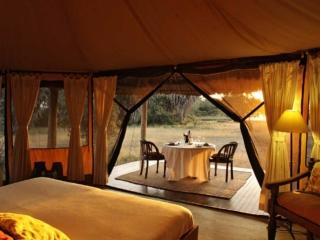 Siwandu, Selous Game Reserve, Tanzania