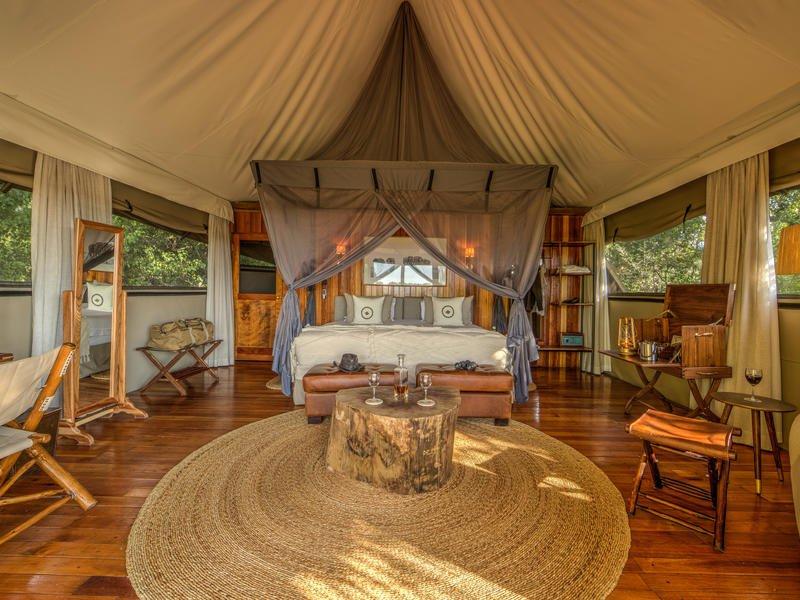 Kanana Camp, Botswana