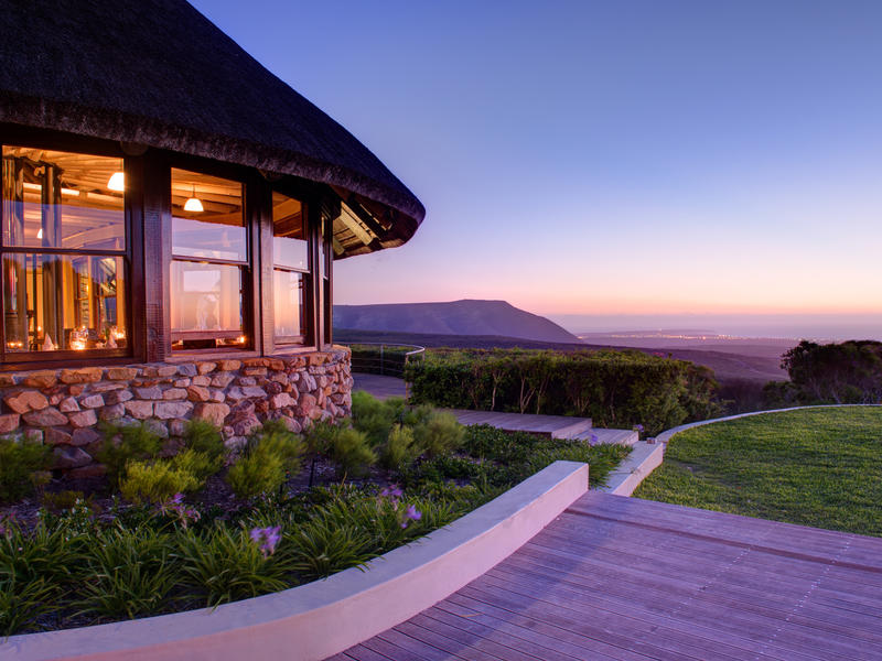 Grootbos Private Nature Reserve Garden Lodge