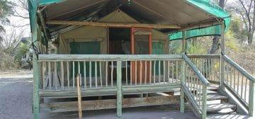12-day Botswana Lodge Safari