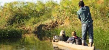 14-day Botswana Wildside