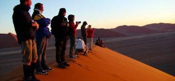 21-day Namibia and Botswana Southern Circle