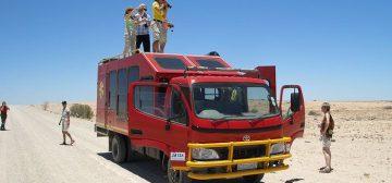 14-day Namibia Desert Tour