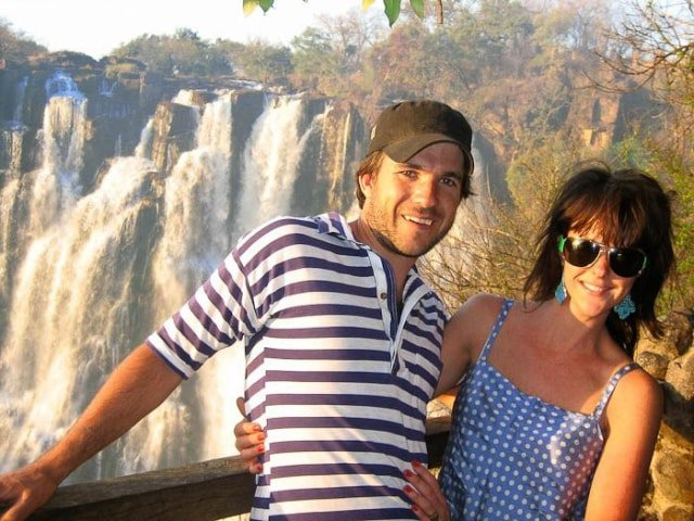 SSNZ 12-day Zambia and Malawi Trade Route (Camping)