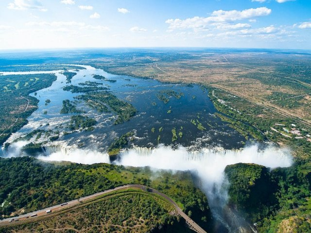 10-day Botswana Classic Safari (Camping)