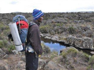 10-day Kilimanjaro - Lemosho Route (Camping)