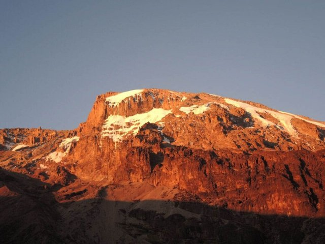 9-day Kilimanjaro - Machame Route (Camping)
