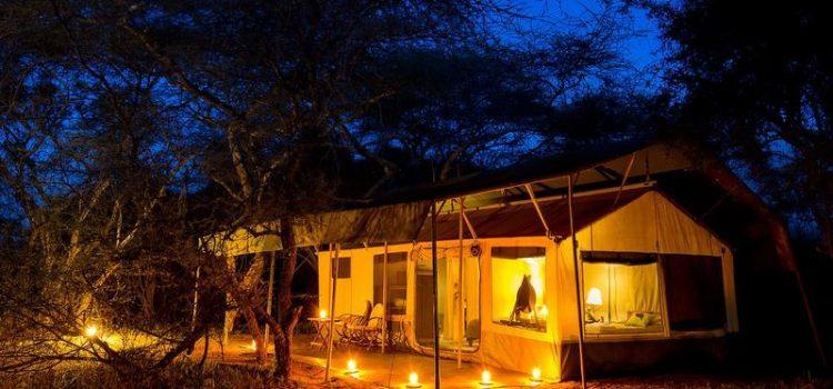 Amboseli Camp