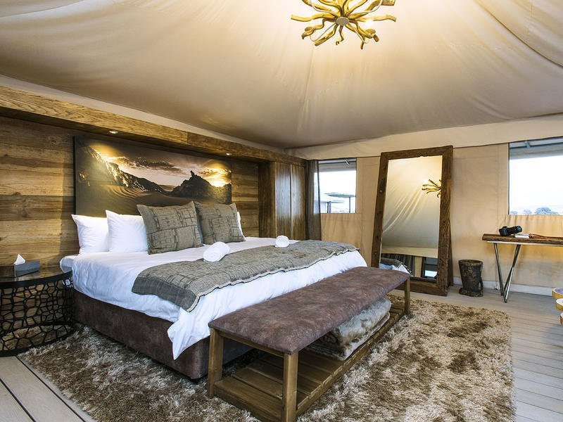 Dead Valley Lodge, Namibia