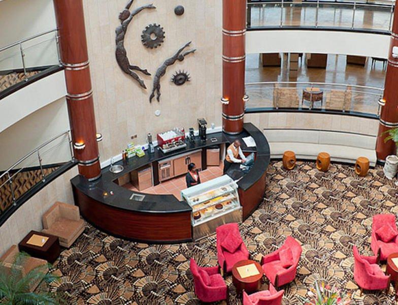 The Boma Hotel, Nairobi, Kenya