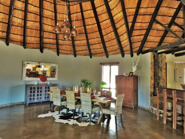 Amalinda Lodge, Matobo National Park, Zimbabwe