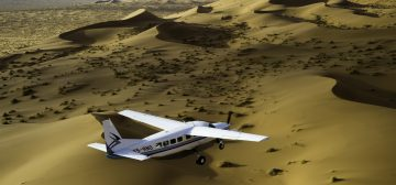 7-day Namibia Fly-in and Guided Safari (Value)
