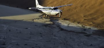 7-day Ultimate Namibia Fly-in and Guided Safari (Luxury)