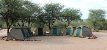 7-day Southern Namibia Adventure (Camping)