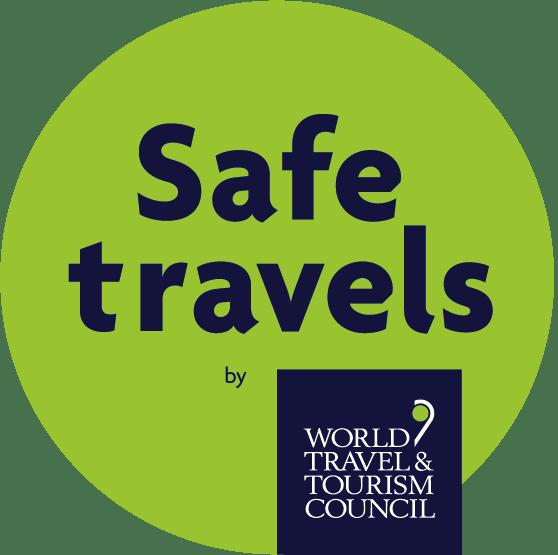 Destinations & Associations using the Safe Travels Stamp