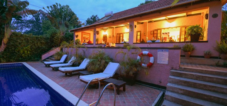 The Boma Guesthouse