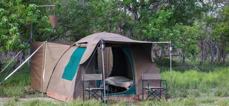 Chobe National Park (Floodplain)