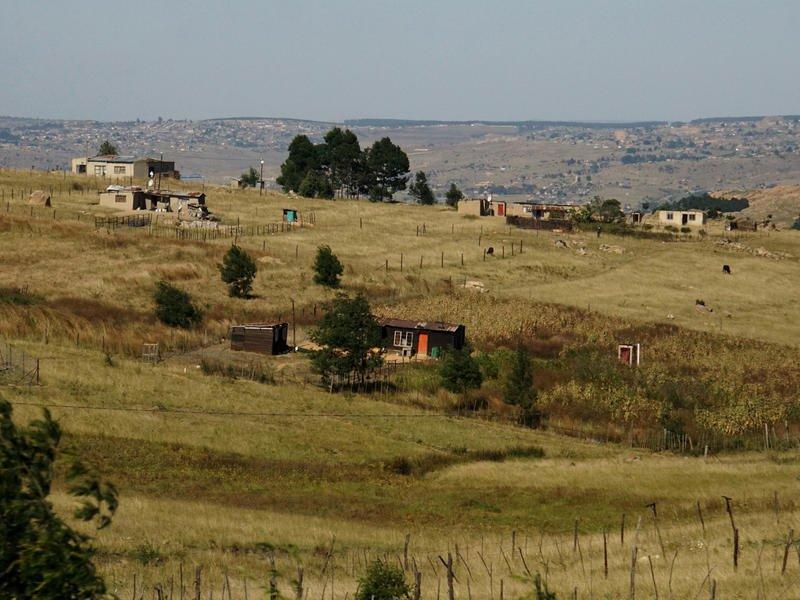Swaziland Cottages