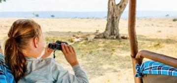 9-day Botswana Family Safari (Budget)