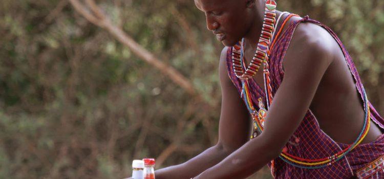 Amboseli Adventure Camp