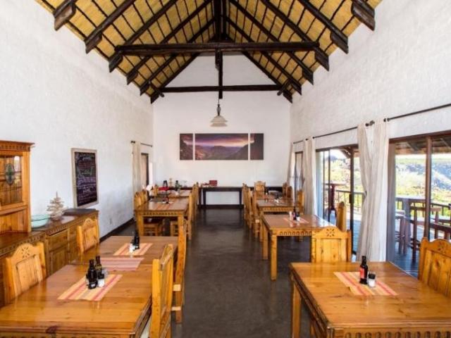 Grootberg Lodge, Namibia