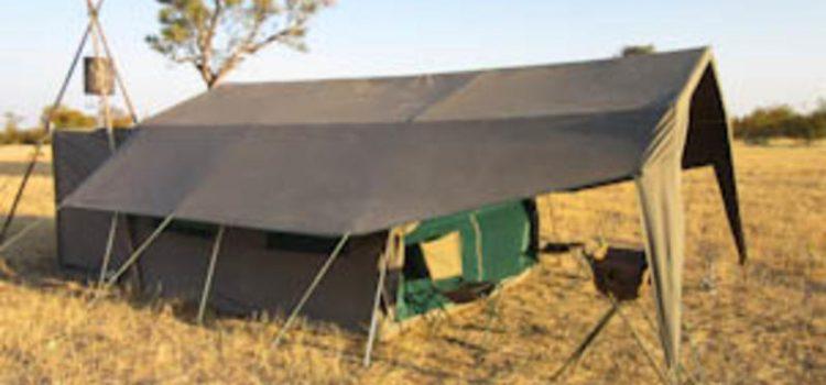 Private Savuti Tented Camp