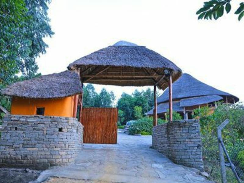 Parkview Safari Lodge, South Africa