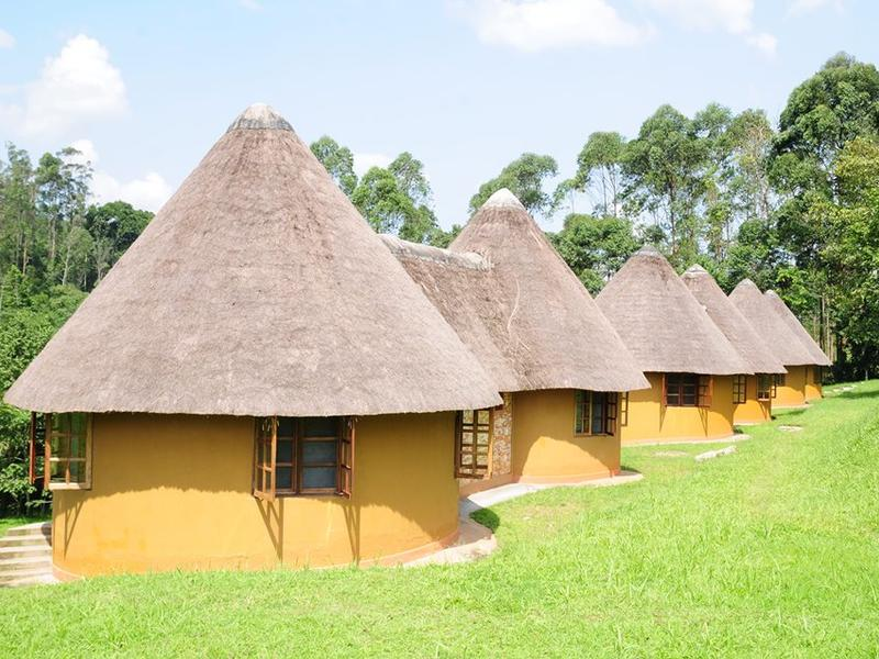 Kibale Guest Cottages, Uganda
