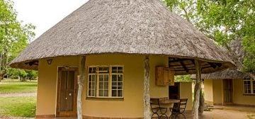 4-day Kruger National Park Safari (Classic)
