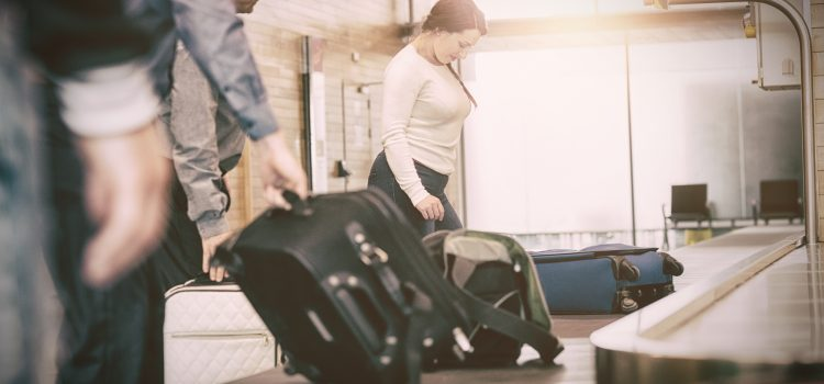 New baggage rules for OR Tambo (Johannesburg) Airport