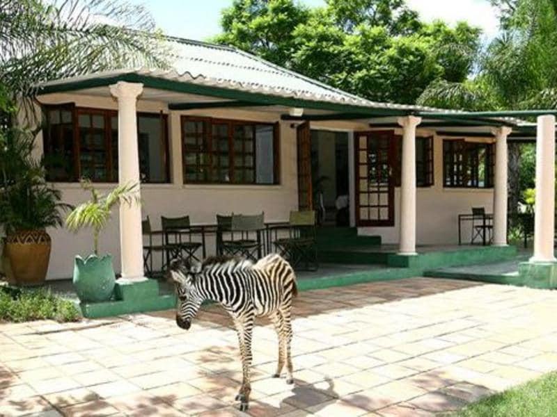 The Farmhouse, Tanzania