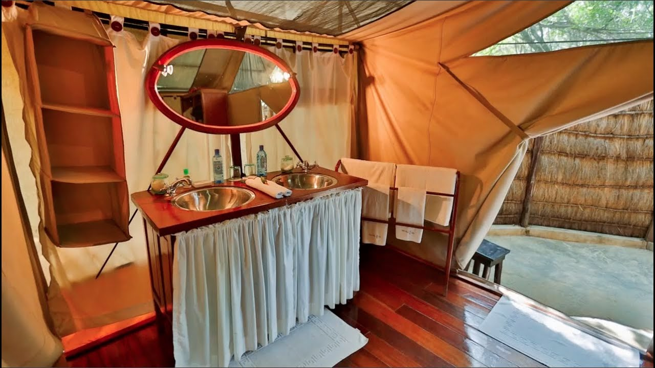 Karen Blixen Camp, Kenya