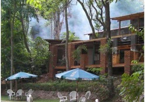 Kara O'Mula Country Lodge