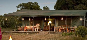 12-day Classic Kenya Wilderness Safari