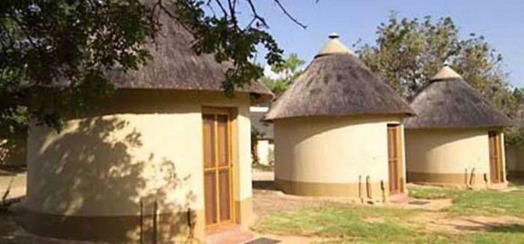 Pretoriuskop Rest Camp – Budget