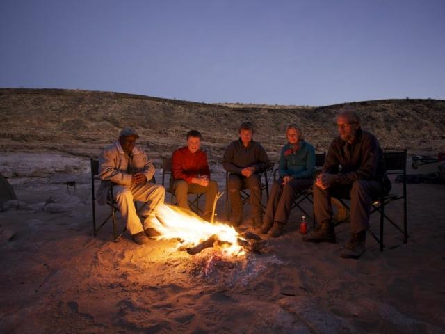 Fish River Lodge Camping