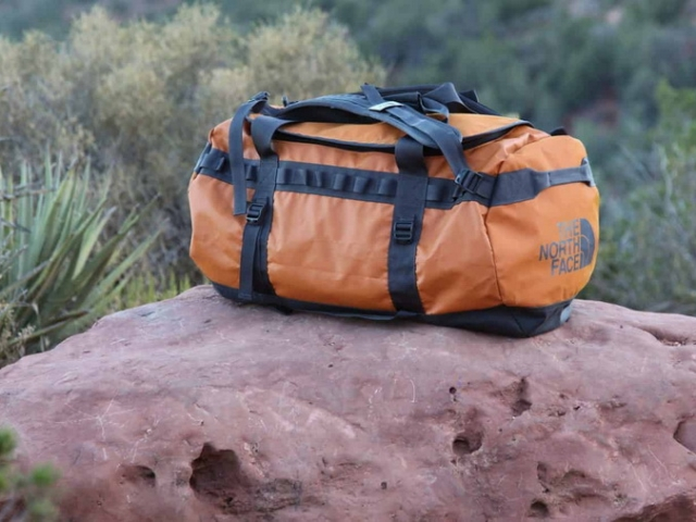 Your Africa travel bag should be soft-sided