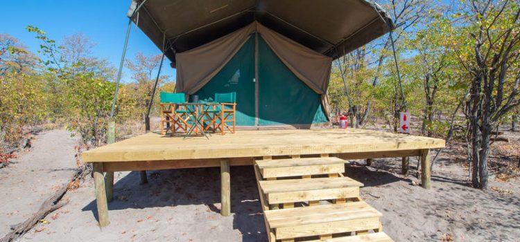 Elephant Pools Camp