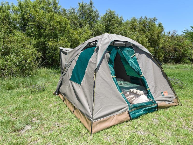 Okavango Delta Camp, Botswana