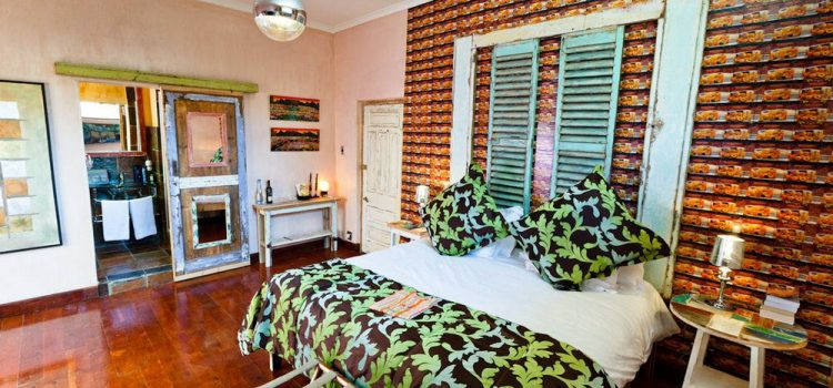 Sweetest Guesthouses