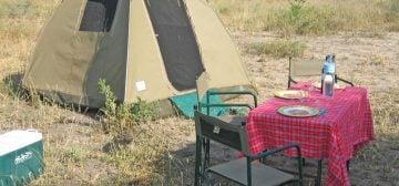 7-day Tanzania Adventure Safari