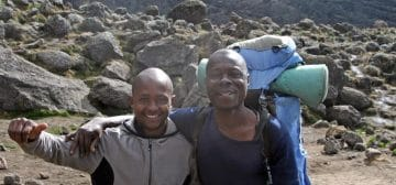 9-day Kilimanjaro – Lemosho Route