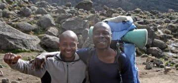 9-day Kilimanjaro – Lemosho Route
