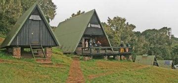 8-day Kilimanjaro – Marangu Route